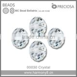 PRECIOSA MC Crystal Bead Bellatrix Art.45119002