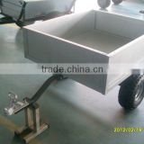 China wholesale atv tow behind trailer,atv log trailer,atv camping trailer