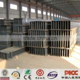 Manufacture Directly Supply High Quality Hot Rolled Carbon Q235/SS400 Steel H Beam