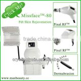 Missface --80 Portable Ultrasonic Photon Ultrasonic Machine