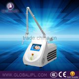 Vaginal Rejuvenation Secret Rf Fractional Microneedle Portable Skin Resurfacing Fractional Co2 Laser Therapy Carboxytherapy Machine