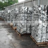 Cheap Aluminium Scrap Alloy Wheels / Used aluminum alloy wheels scrap