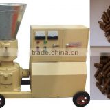 biomass flat die wood pellet mill/ce rice husk pellet mill/floating fish feed pellet mill manufacturers