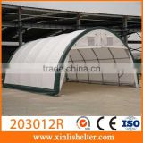 INQUIRY ABOUT Large Outdoor Waterproof Warehouse Storage Tent