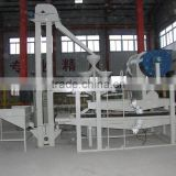 High Efficiency Buckwheat Huller and separation equipment/Bucjkwheat hulling machine