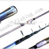 80% Carbon fishing rod surf