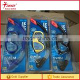 Scuba Diving Set Snorkel And Mask Set