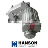 G75-43 Center pivot Gear motor for irrigation system