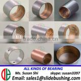 bimetal bushing hitachi excavator bucket pin bushing bucha de pu garden tractors for sale used bimetal bush map dry bearing