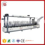 woodworking machine Wrapping Machine BF300C-II Profile Wrapping Machine(Combined Type)