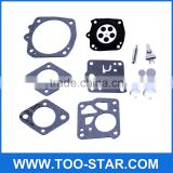 Carburetor Carb Rebuild Repair Kits For Tillotson HS RK-23HS