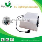 hydroponics light controller/EU,US,UK TYPE eight sockets with timer/two wires