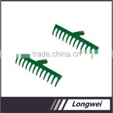 Tangshan all types of steel garden Rake heads