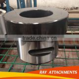 hydraulic breaker hammer chisel,rod pin,accumulator,front cover,ring bush,valve,seal kit