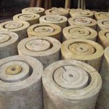 china cheap price rockwool pipe mineral wool pipe