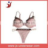 printed ladies bra designs