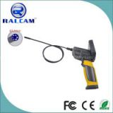 5.5mm Camera 3.5 Inch TFT LCD Car Engine Drain Pipe/Sewer Handheld Industrial Video Inspection Endoscope
