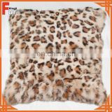 Chinese Rabbit Fur Pillow Case
