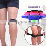 Adjustable Patella Support Knee Support Patella Brace Bandage Tendon Strap Belt Jumper GYM Knee Pads