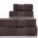 Best Quality japanese embroidered microfiber 100% cotton towel fabric
