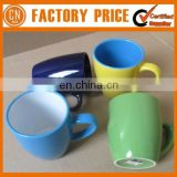 Bulk Cheap Logo Promotion Custom Ceramic Mug