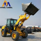 Cat style hydraulic wheel loader H928