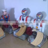 Hot Sale Robot Sliced Noodles Making Machine knife cut Machine
