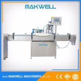 HIGH SPEED LIQUID FILLING MACHINE