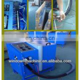 Hotmelt Extruder Machine for Double Glass Process (RDJ-B)