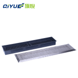 China manufacturer aluminum linear bar grille air diffuser for air conditioning systems
