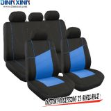 DinnXinn Mercedes 9 pcs full set Jacquard pet seat cover for cars Export China