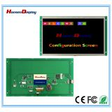 10.1 Inch 1024*600 Highlight Advanced Application Series TFT LCD Module