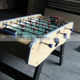 france soccer table/water proof soccer table/babyfoot