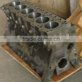komatsu 6D114 engine block , 6D95 engine block