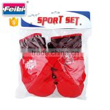 buy toys from china custom made logo boxing glove
