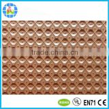 9mm cheap textured foam sheets for car mat making                                                                         Quality Choice