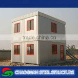 Newest China container homes Modular Office Container Home /Prefab Shipping Container Homes for sale