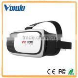 Easy to Use User-friendly Comfortable to Wear 70-90 Degrees View Angle Gaming Virtual Reality 3D VR Headset
