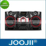 Low price mirco CD/DVD mini hifi system