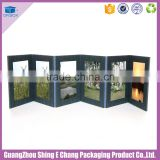 Factory direct manufactured luxury high quality box photo frame