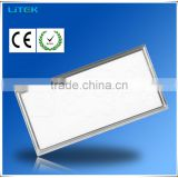 HOT!HOT!!! flat LED Panel Light 600*300 50W ultra thin customized various shape led panel light 2X1