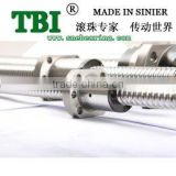 TBI brand SFU1605 of ballscrew laser cutting machine application 1000mm sell USD12.99/PC