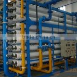Reverse Osmosis system Seawater Desalination for Mineral water / Salt Water Treatment system