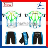 Custom Bicycle Cycling Garment Cool Pass Jersey Sports Equipment