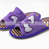 Gofuly 1Pair Men Women Anti-slip Shoes Soft cool Cotton House Indoor Slippers Retail&Wholesales
