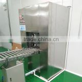 Pass Box Tunnel conveyor air shower type Suppliers