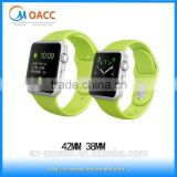 Bulk buy from china For apple watch strap silicone,for apple watch sport band