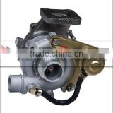 CT9 turbocharger for TOYOTA
