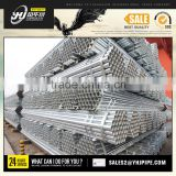 galvanized pipe flange/bs 1387 galvanized steel pipe/galvanized pipe prices 4 inch