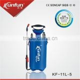 kaifeng factory supplier high quality battery electric power sprayer(1l-20l) munual plastic trigger sprayer bottle
